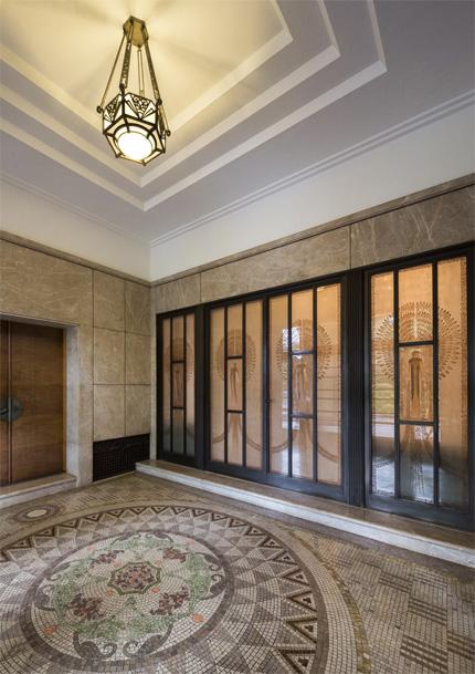 Luxury Bathroom Interiors  Antonovich Design
