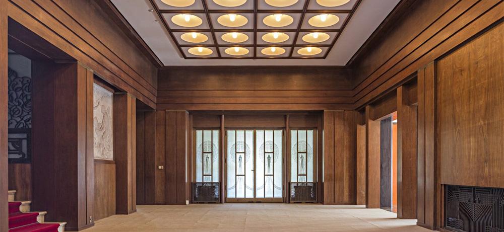 TOKYO METROPOLITAN TEIEN ART MUSEUM|Tokyo Metropolitan Teien Art Museum Conce...