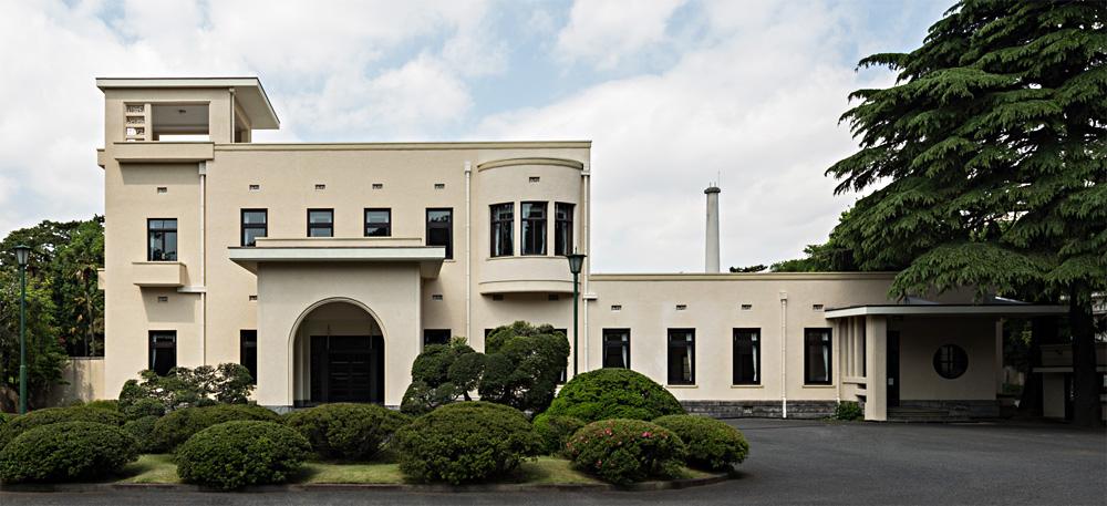 D Art Exhibition Ipoh : 東京都庭園美術館|館長からのごあいさつ